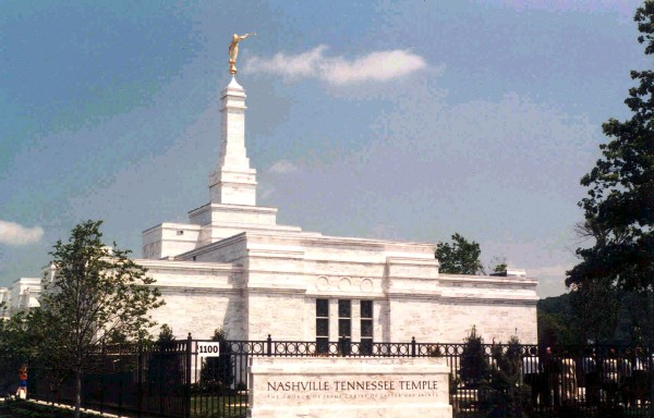 Temples Mormonism Research Ministry