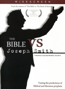 Bible vs Joseph Smith