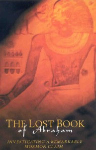 Lost Book of Abraham (1)