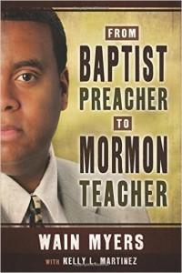 from baptist preacher